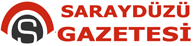 Saraydüzü Gazetesi – Saraydüzü Haberleri | Saraydüzü Haber – Haberler