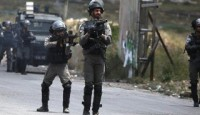 Palestinian injured by Israeli army fire in West Bank
